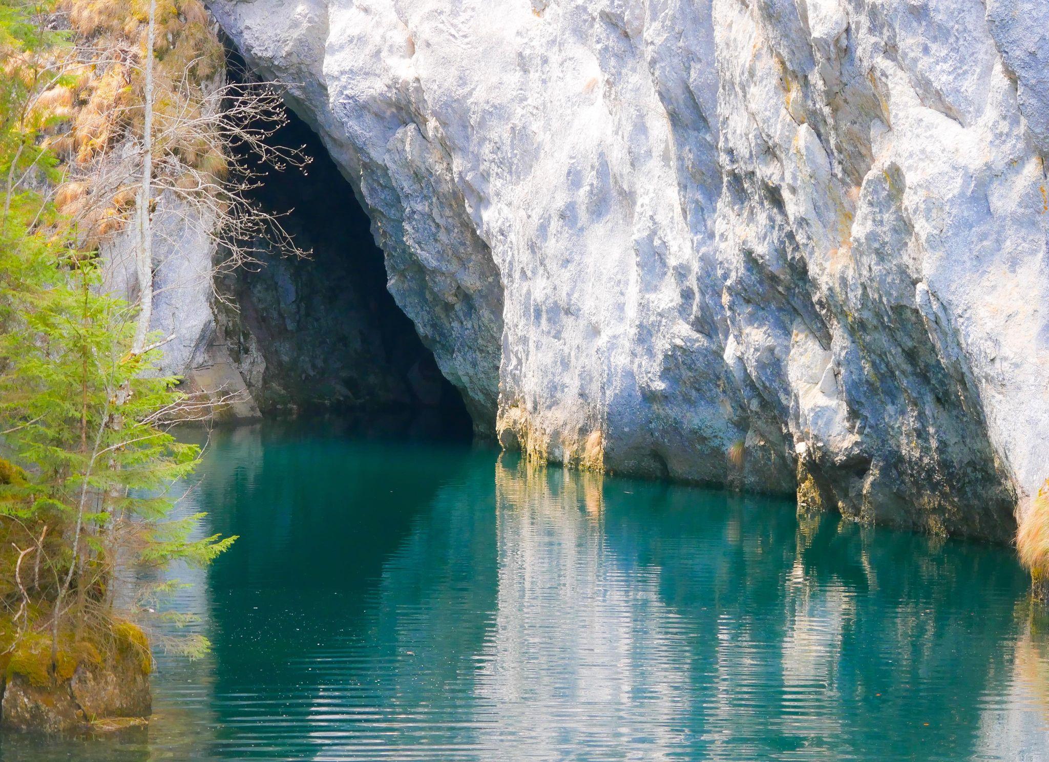Brandul turistic Lacul Scropoasa Hamsa Communication